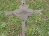 Fort Napier Cemetery Gunner T Chapman 1900
