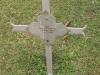 Fort Napier Cemetery L Cpl G Thompson 1900
