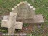 Fort Napier Cemetery L Cpl  J Elliott 1900