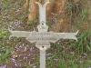 Fort Napier Cemetery L Cpl T Gilligan