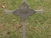 Fort Napier Cemetery LDR J Foster 1900