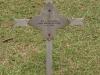 Fort Napier Cemetery Nurse I Calcleugh 1900