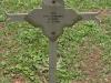 Fort Napier Cemetery PTE T Jennings 1900