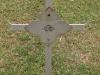 Fort Napier Cemetery Pte A Jones 1900
