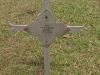 Fort Napier Cemetery Pte Ac Warne 1900