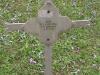 Fort Napier Cemetery Pte C Ruffell 1900