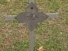 Fort Napier Cemetery Pte R Johnstone 1900