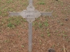 Fort Napier Cemetery Pvt A Armstrong 1900