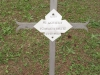 Fort Napier Cemetery Pvt A Carberry 1900
