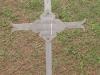 Fort Napier Cemetery Pvt A Jackson 1900