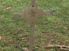 Fort Napier Cemetery Pvt A Steggal 1900)