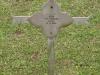Fort Napier Cemetery Pvt D Mason 1900