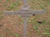 Fort Napier Cemetery Pvt E Evans 1900