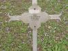 Fort Napier Cemetery Pvt F Atkinson 1900