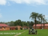 PMB - Fort Napier barracks and howitzer (1)