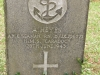 Fort Napier Cemetery CWGC Able Seaman A Heyes