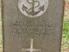 Fort Napier Cemetery CWGC Able Seaman J Freeburn