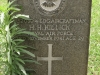 Fort Napier Cemetery CWGC Aircraftman H Killick)
