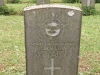 Fort Napier Cemetery CWGC Aircraftman R McMillan
