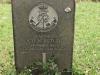 Fort Napier Cemetery CWGC - Capt R.O.N. Butler