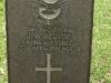 Fort Napier Cemetery CWGC Corporal JW Beevor