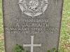 Fort Napier Cemetery CWGC Driver A Galbraith