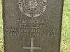 Fort Napier Cemetery CWGC Driver J Hilder