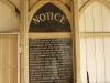 Fort Napier Cemetery CWGC - Entrance Portico (1)