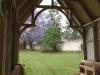 Fort Napier Cemetery CWGC - Entrance Portico (3)