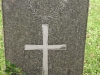 Fort Napier Cemetery CWGC Greek Serviceman