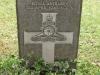Fort Napier Cemetery CWGC - Gunner G Creamer