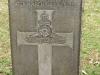 Fort Napier Cemetery CWGC Gunner JRE Moppett