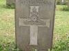 Fort Napier Cemetery CWGC Gunner JRE Mopppett
