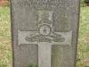 Fort Napier Cemetery CWGC Gunner R Jones