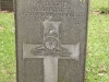 Fort Napier Cemetery CWGC Gunner WJ Gore)