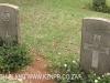 Fort Napier Cemetery CWGC  - Heyes & Moppett