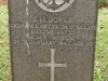 Fort Napier Cemetery CWGC JH Boyer HMS Assegaai)