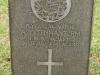 Fort Napier Cemetery CWGC Marine AF Tennant