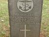 Fort Napier Cemetery CWGC P Moeller  - HMS Assegaai