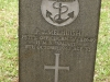 Fort Napier Cemetery CWGC Petty Officer PJ Melhuish