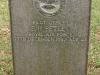 Fort Napier Cemetery CWGC Pilot Officer EH Petley