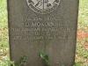 Fort Napier Cemetery CWGC - Pvt D Mokoinihi