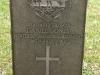 Fort Napier Cemetery CWGC Pvt Daniel Jones Northern Rhodesia Regiment