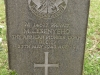 Fort Napier Cemetery CWGC Pvt  M Lesenyeho
