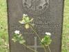 Fort Napier Cemetery CWGC  Pvt Motobola