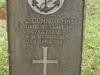 Fort Napier Cemetery CWGC - Stoker AC Cunningham