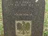 Fort Napier Cemetery CWGC - Szer Rkcyganik - Polish Forces aged 29