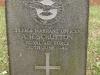 Fort Napier Cemetery CWGC - W.O. AH Scrutton