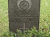 Fort Napier Cemetery CWGC - W.O. J Parkin)