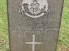 Fort Napier Cemetery CWGC captain CHC Gordon